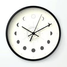 automatic light up wall clock 12 000 wall clocks