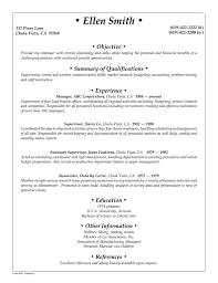 generic resume template resume templates