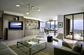 Tall Home Decor Apartments Breathtaking Modern Condo Design Liquid Celadon