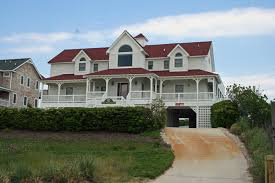 Vacation Homes In Corolla Nc - the pilothouse 4013 corolla nc obx wedding homes in corolla
