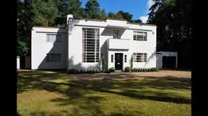Home Decor Building Design by Art Deco House Design Youtube
