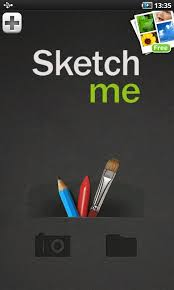 sketch me android apps on google play