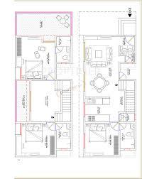 2bhk floor plan 1169 sq ft 2 bhk floor plan image chamadia landmark plenum park