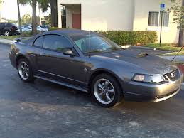 2004 ford mustang gt stock 2004 ford mustang gt 1 8 mile drag racing timeslip 0 60