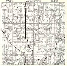 lee county iagenweb 1930 plat maps by township