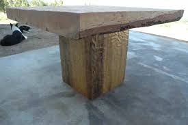 extra thick 3 5 extra thick 3 5 4 4 douglas fir slab custom dining table