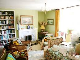 living room in spanish olive living rooms rooms color homes