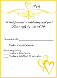 How To Write Wedding Invitation Card Invitation Card Wedding Invitation Reply Card Wording Invite