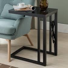 Sofa End Tables C Tables You U0027ll Love Wayfair