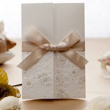 Invitation Blank Card Stock Online Buy Wholesale Laser Cut Blank Invitations From China Laser