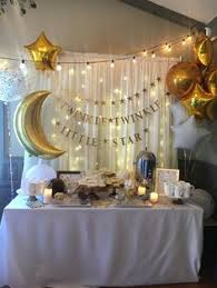 twinkle twinkle baby shower decorations twinkle baby shower party ideas baby showers