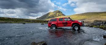best truck in the world arctic trucks