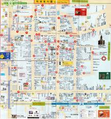 Korea Map Asia myeongdong shopping map k world pinterest korea seoul and