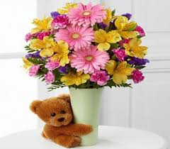 baby flowers new baby flowers delivery charlottesville va agape florist