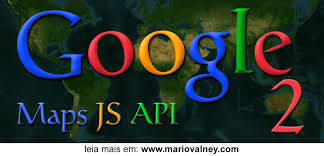 Maps Api Google Maps Api U2013 Parte 2 U2013 Começando Mário Valney