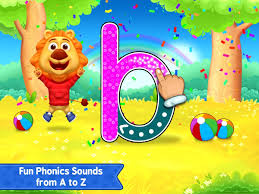 Kidsinmind by Abc Kids Tracing U0026 Phonics Android Apps On Google Play