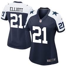 ezekiel elliott jersey ezekiel elliott cowboys gear collectibles
