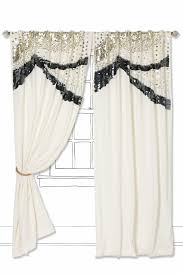Anthropologie Room Inspiration by Sequined Scallops Curtain Anthropologie Com Curtains