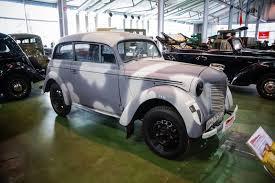 vintage opel car 1937 opel kadett k 38 museum exhibit 360carmuseum com