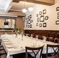 private dining room melbourne corporate events