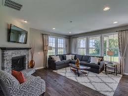 augusta floor plan in the estates at silverton calatlantic homes