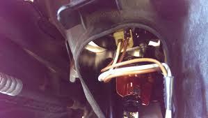 2004 bmw x5 4 4i headlamp bulb replacement bimmerfest bmw forums