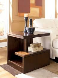 ana white narrow end table applying narrow end table in living