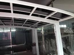 Metal Car Awning 2016 China Sun Shade Aluminum Car Awning Car Canopy And Rv Canopy