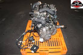 mitsubishi rvr 2 0l dohc turbo engine 5spd m t awd trans ecu jdm