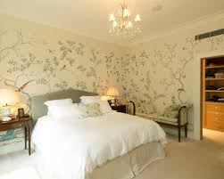wonderful bedroom wallpaper in latest home interior design with