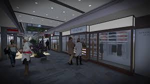 renovation bureau duane comins burlington arcade renovation