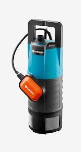 gardena pumps classic submersible pressure pump 6000 4