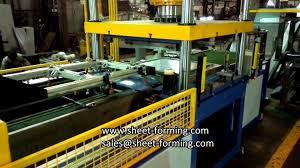 full automatic square metal ceiling tile production line for ksa