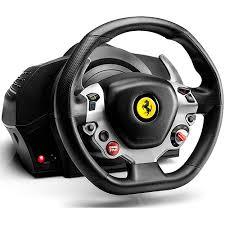 458 italia thrustmaster thrustmaster tx racing wheel f458 this replica of the iconic