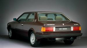 maserati biturbo engine worst sports cars maserati biturbo coupe