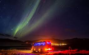 reykjavik iceland northern lights northern lights mystery