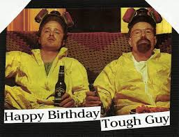 mr white and jesse breaking bad birthday card happy birthday