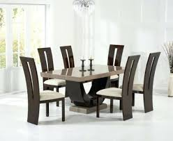 charming kitchen table set marble dining table set kitchen dinette