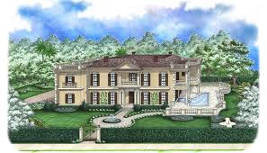 georgian style house plans luxamcc org