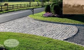 new york driveway entrance ideas landscape traditional with garden