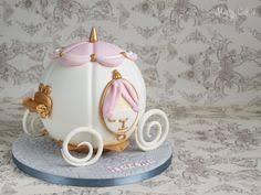 cinderella carriage cake topper taras cupcakes pumpkin carriage cake for a special princess