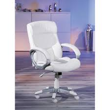 le de bureau design pas cher chaise de bureau cuir blanc