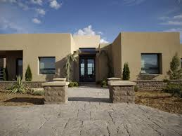Adobe Style Home Marvellous Design 12 Modern Adobe Home Designs New Mexico Style
