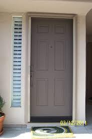 wooden screen door from loweu0027s sliding glass door screen
