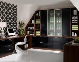 Contemporary Home Office Design Captivating Decor Modern Home - Home office modern design