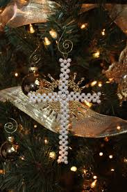 31 best chrismons images on beaded ornaments