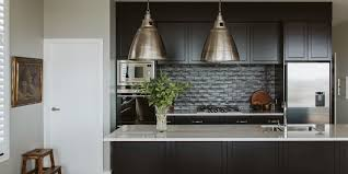 black kitchen cabinets nz home dezignatek