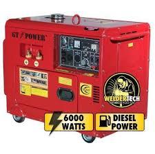portable welder generator ebay