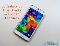 50 galaxy s5 tips tricks and hidden features