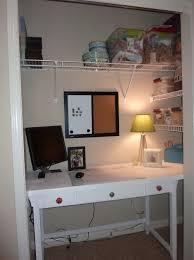 closet office ideas pinterest home design ideas closet office ideas pinterest